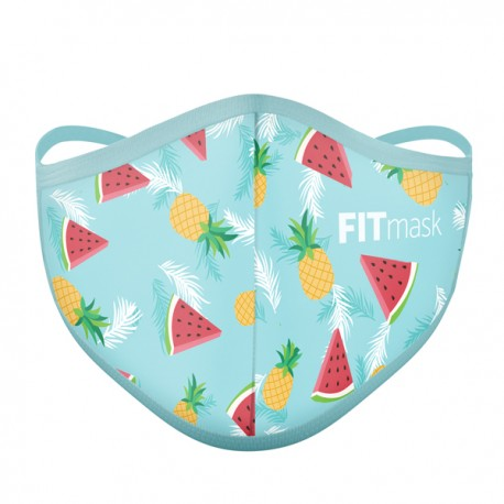 FITmask Tropical Fruits - Adulto