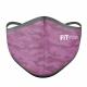 FITmask Pink Camo - Adulto