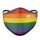 Mascarilla FITmask Pride Flag - Adulto
