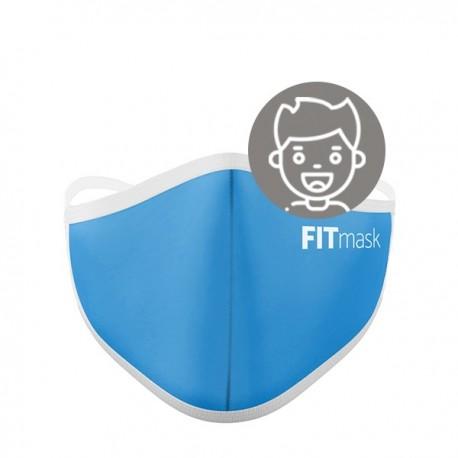 FITmask Turquoise - Niño