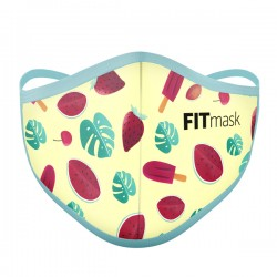 Mascarilla FITmask Summer Time - Adulto