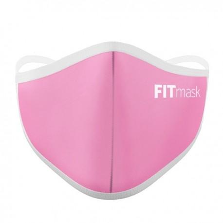 Mascarilla FITmask PRO Pale Pink - Adulto