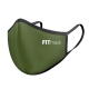 FITmask Army Green - Adulto