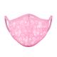 FITmask Sweet Pink - Adulto