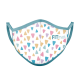 FITmask Colour Triangles - Adulto