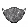 Mascarilla FITmask Holiday Sweater - Adulto